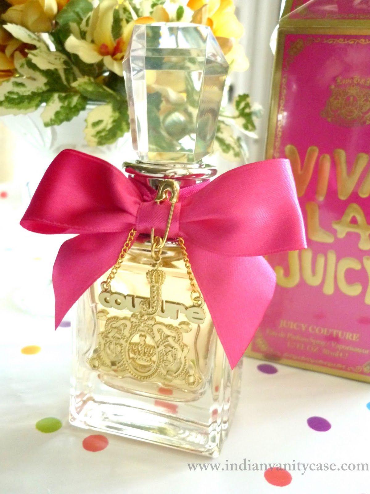 Viva la Juicy by Juicy Couture