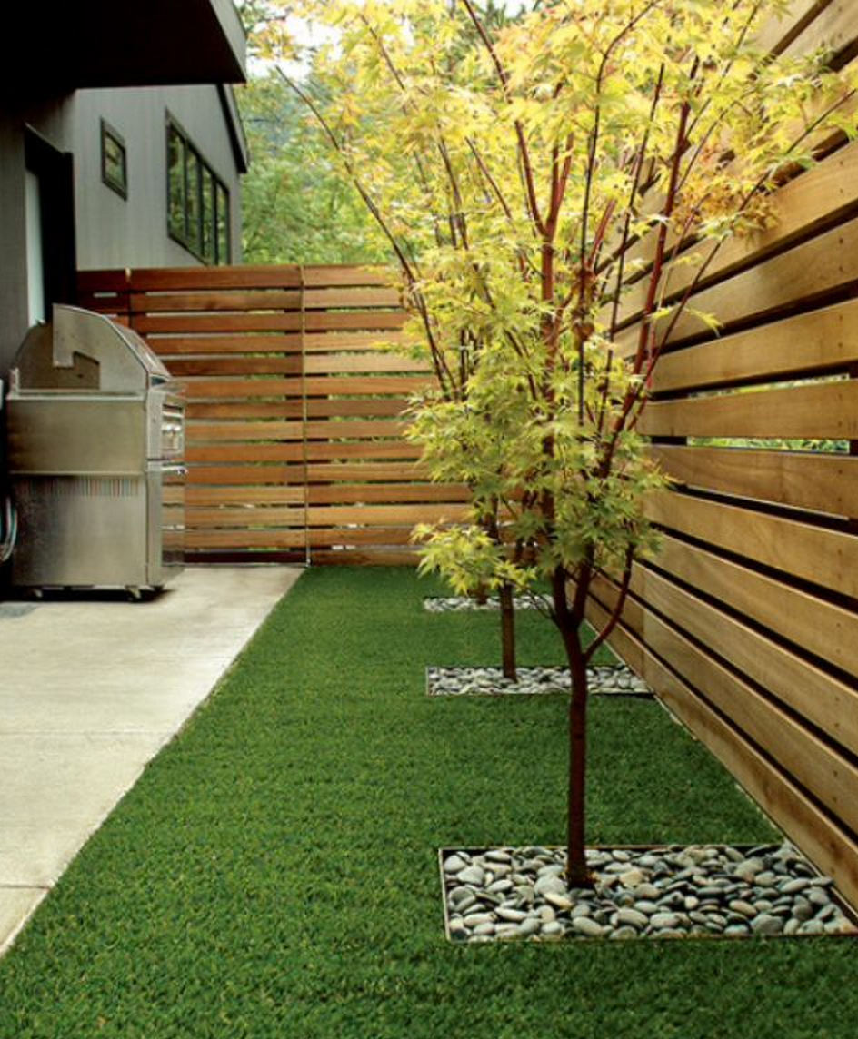 Greenscapes Grass Rug Is Perfect For Covering A Patio Or Porch.