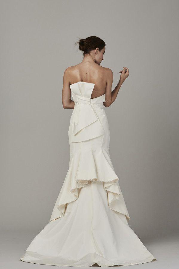Lela Rose Wedding Gowns | Wedding Dress | Pinterest | White wedding ...