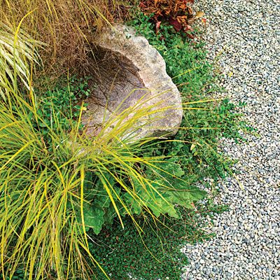 24 Great Ideas from the Western Garden Book of Landscaping | Paths ...