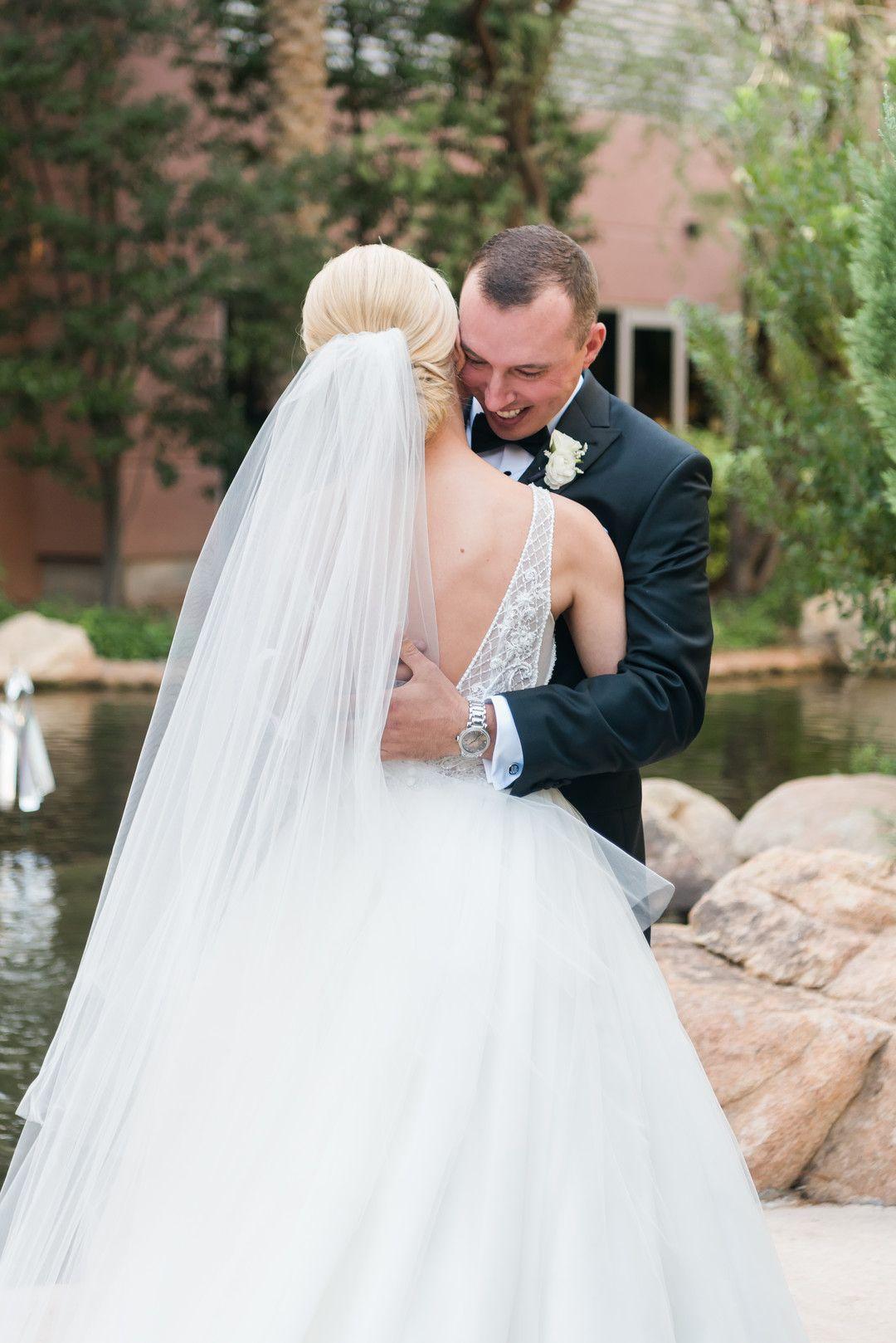 Timeless + Classic Las Vegas Wedding at the JW Marriott