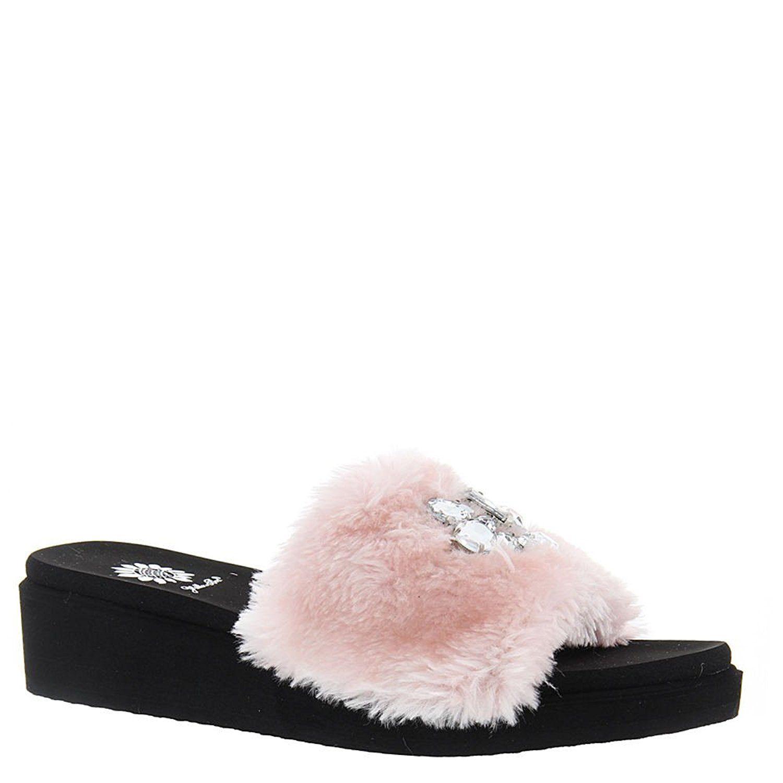 Women's Boone Slide Sandal
