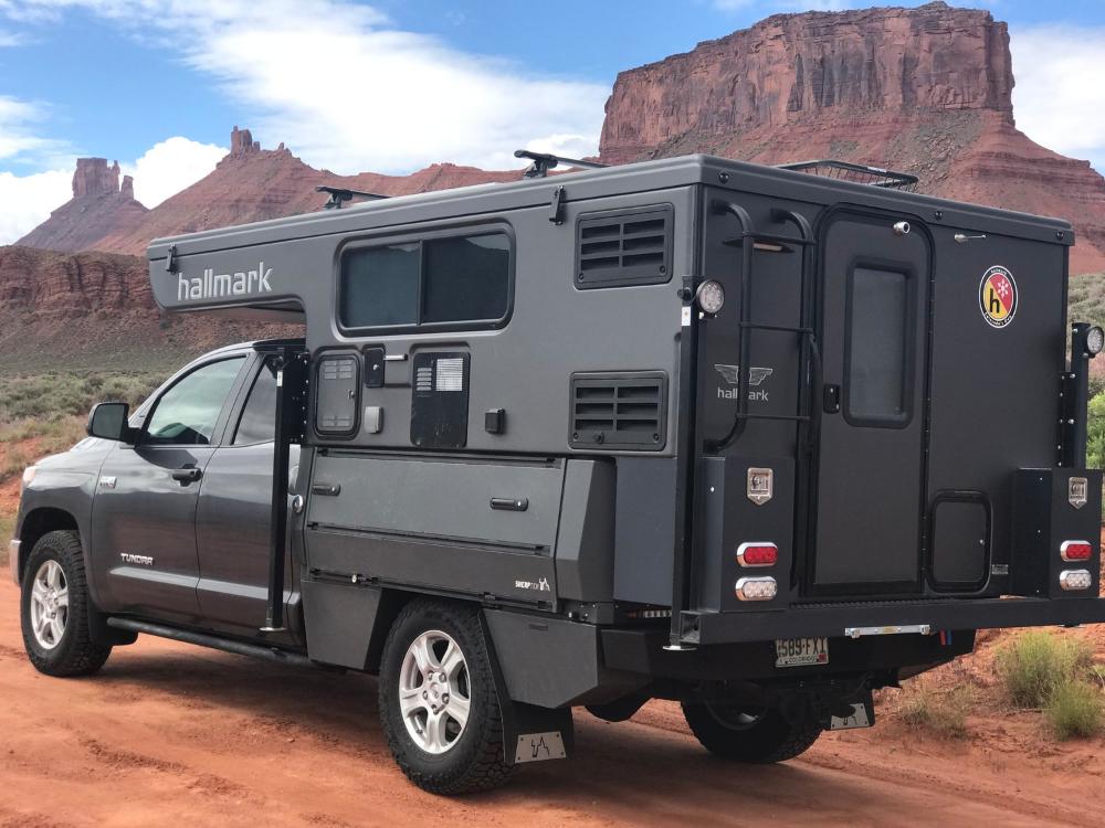 SherpTek Custom Gear Hauling Solutions Flatbeds, Truck