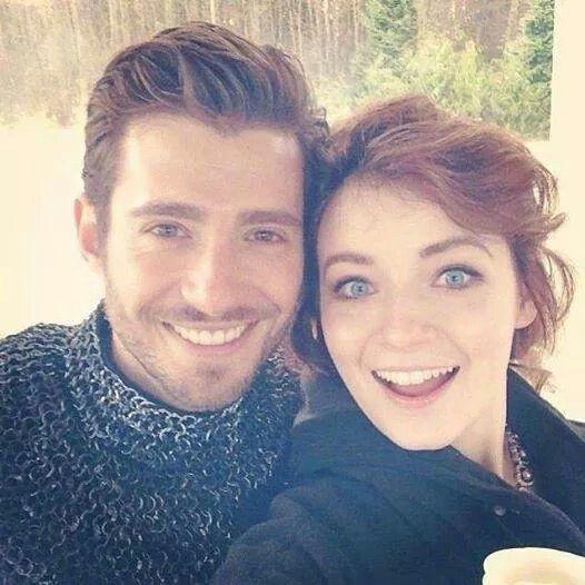 Philip & Aurora