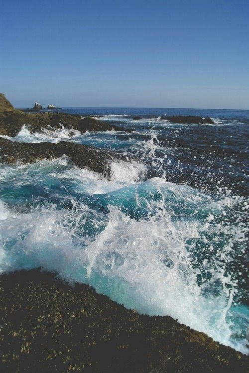 22 Tumblr Water Waves Ocean Waves Laguna Beach
