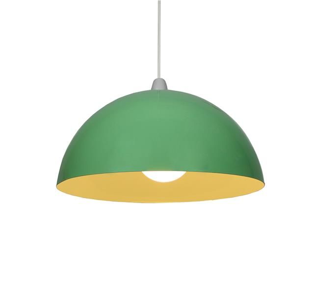 Green ceiling pendant light get the look contemporary cream green ceiling pendant light aloadofball Gallery
