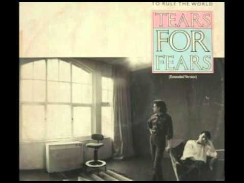 Tears For Fears Everybody Wants To Rule The World Hq Ultimate