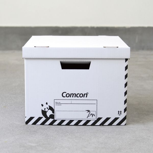 ComconPANDA STORAGE BOX:CDC webstore
