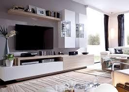 Resultado de imagen de muebles salon blanco y madera | ideas para ...