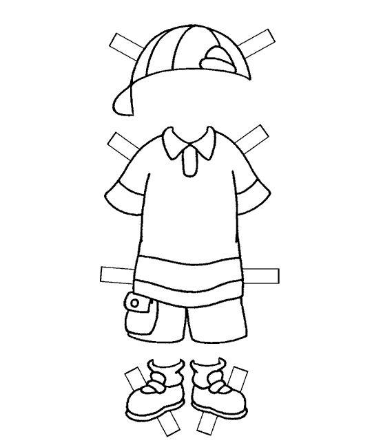 Dibujos para Colorear Caillou 6 | Dibujos para colorear para niños ...