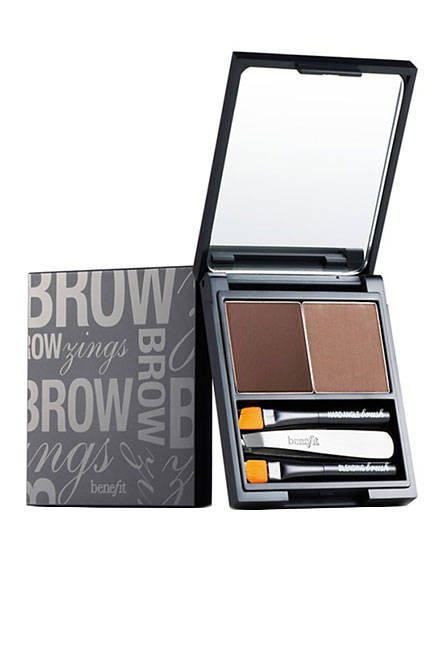 Best products for shaping your brows