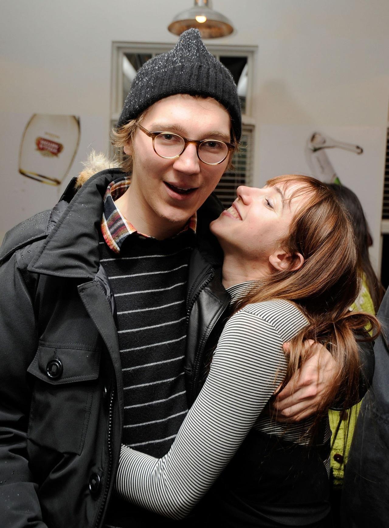 Zoe Kazan dating historia