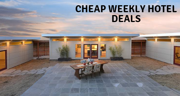 Book Cheap Weekly Hotel Deals for Compare Rates   Look for cheap #hotel deals here to get a much better hotel than you thought your budget allowed.  #cheaphotels #HotelDeals #budget #weeklyhotels #comparerates #online #Motel #resort #vacation #trip #travel