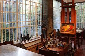 Resultado de imagen para museo frida kahlo