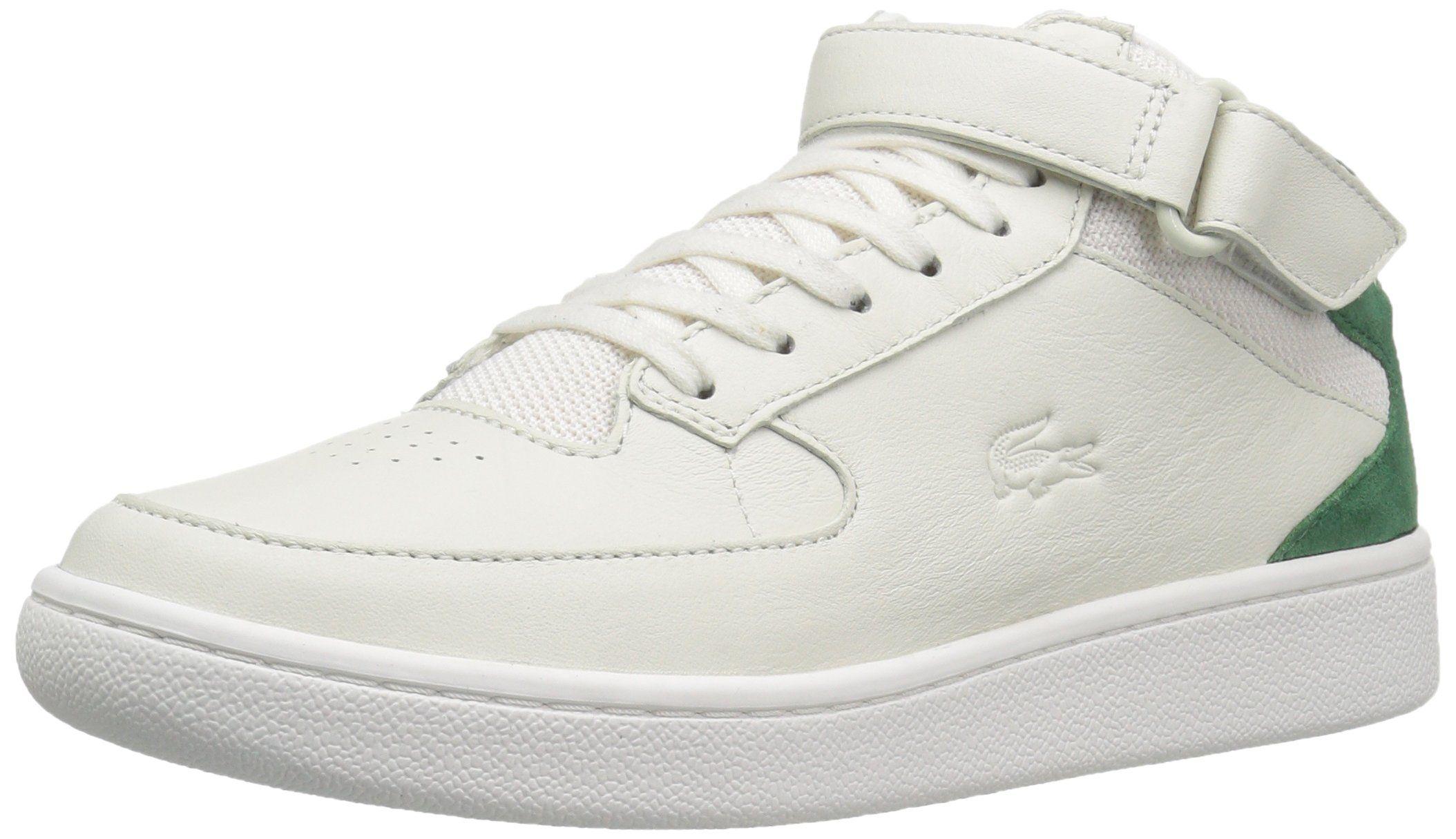 e7672daf062586 Lacoste Men s Turbo 117 1 Casual Shoe Fashion Sneaker