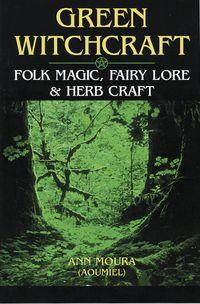 Green Witchcraft #greenwitchcraft