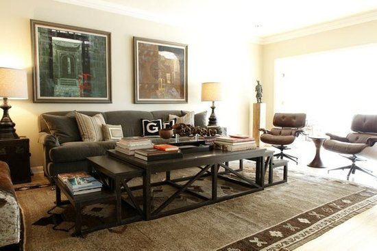 Cool and Easy Ways to Add Mad Men Style to Your Pad Mad men, Mad