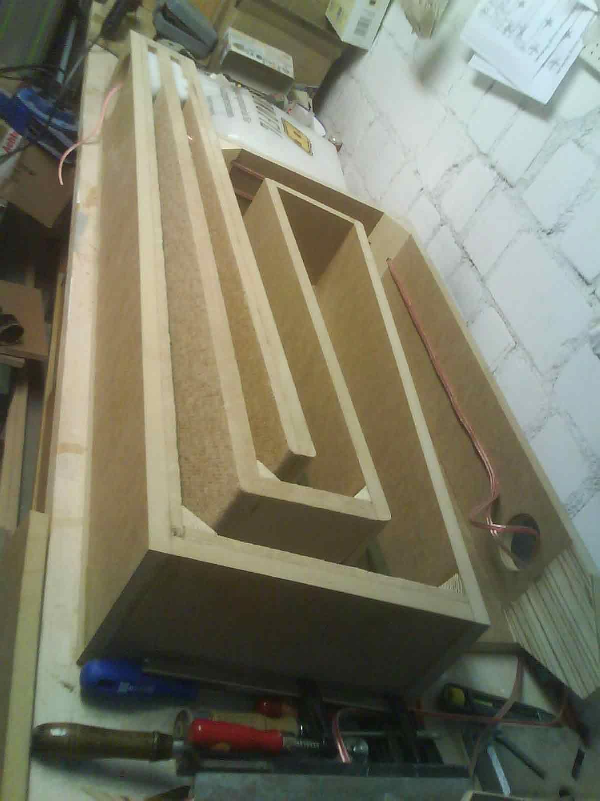 transmission line speaker inspiration pinterest. Black Bedroom Furniture Sets. Home Design Ideas