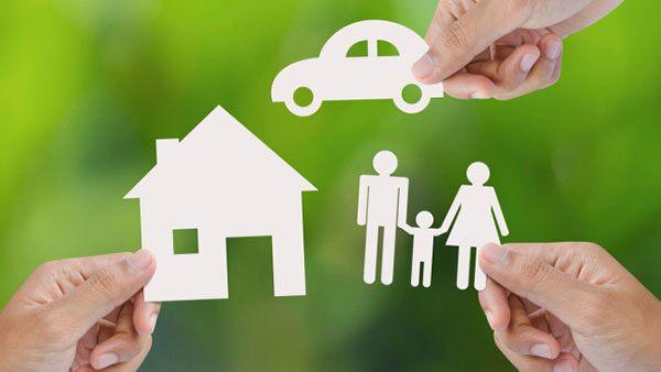 Insurance 101 GEICO Life insurance premium, Life