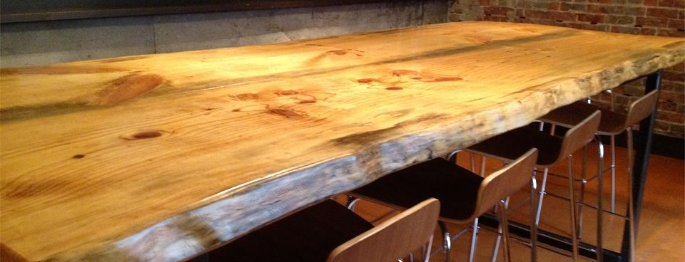 Reclaimed wood furniture san francisco california for Reclaimed wood san francisco
