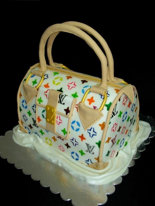 Louis Vouitton Purse Cake , www.CheapMichaelKorsHandbags#com ,  louis vuitton outlet handbags