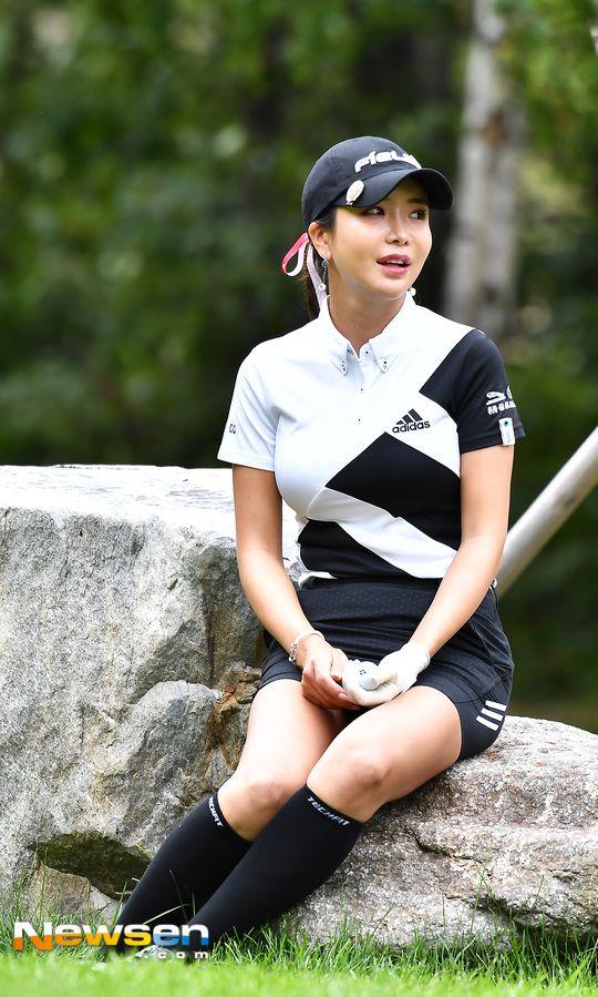 LPGA/KLPGA/LET/JLPGA Golf Fashion - On-Course - Page 335
