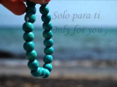 Camila Solo Para Ti Lyrics Spanish English Ti Lyrics Spanish English Lyrics