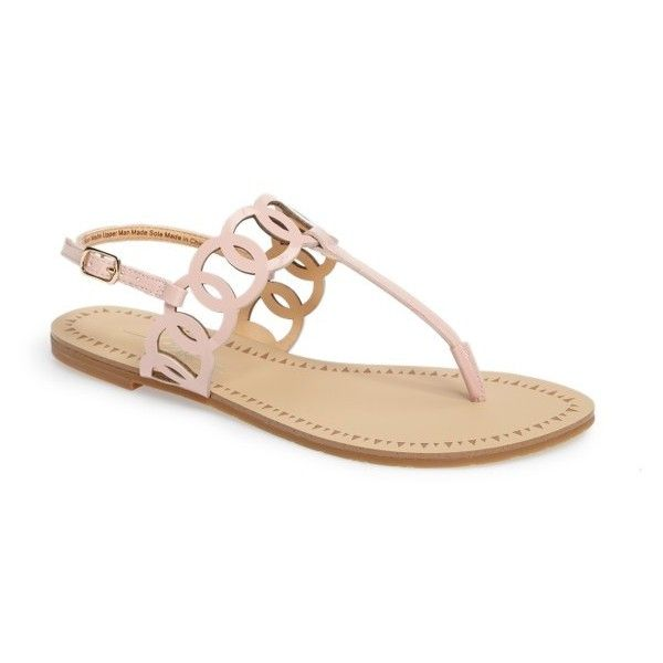 ca144e775c8eff Women s Daya By Zendaya Mallory Ringed Sandal ( 70) ❤ liked on Polyvore  featuring shoes