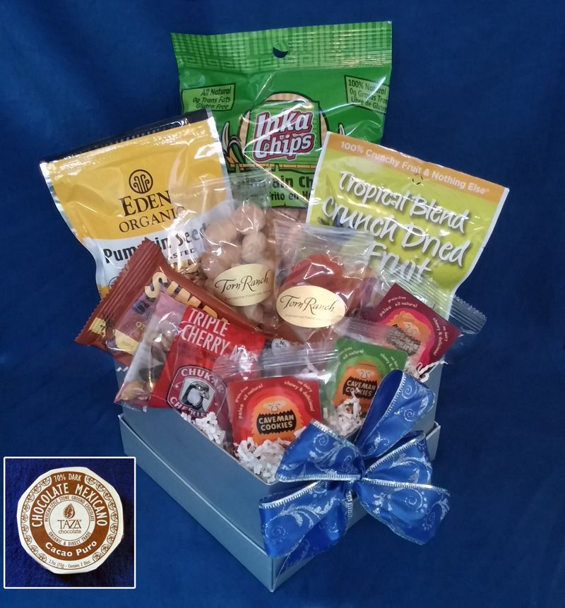 Paleo hanukkah gift box its paleo and kosher perfect for paleo hanukkah gift box its paleo and kosher perfect for hanukkah gift giving negle Image collections