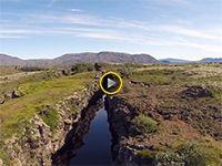 Islanda, natura prepotente
