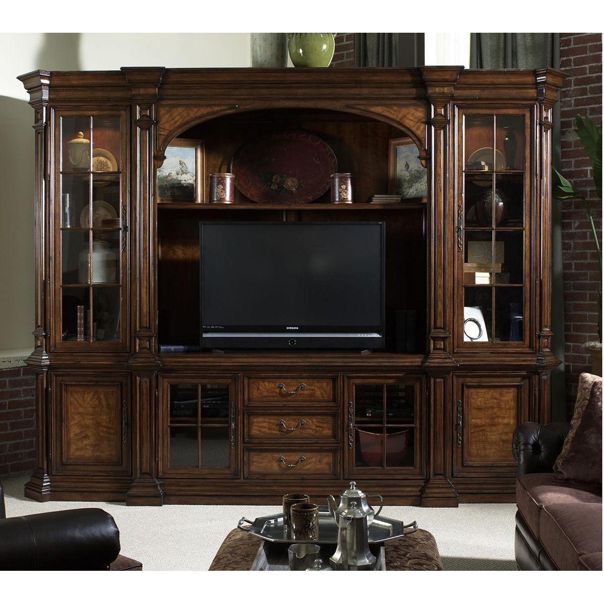 Fine Furniture Design Viniterra Entertainment Unit