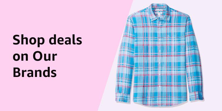 lettura Svuota il cestino Automazione  Amazon Fashion: Countdown to Prime Day Deals | Amazon fashion, Fashion deals,  Prime day deals