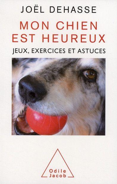 MON CHIEN EST HEUREUX - Vous imaginez que votre chien n