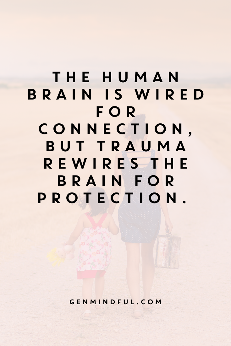 The Human Brain Is Wired For Connection Emotional Intelligence Quotes Intelligence Quotes Emotional Intelligence Activities