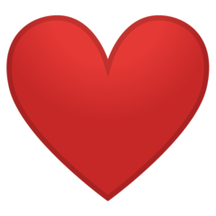 Red Heart Emoji Heart Emoji Emoticon Love Emoji