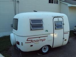 Campers For Sale In Mn >> 1978 Scamp 13 Camper Columbia Heights Mn Fiberglass