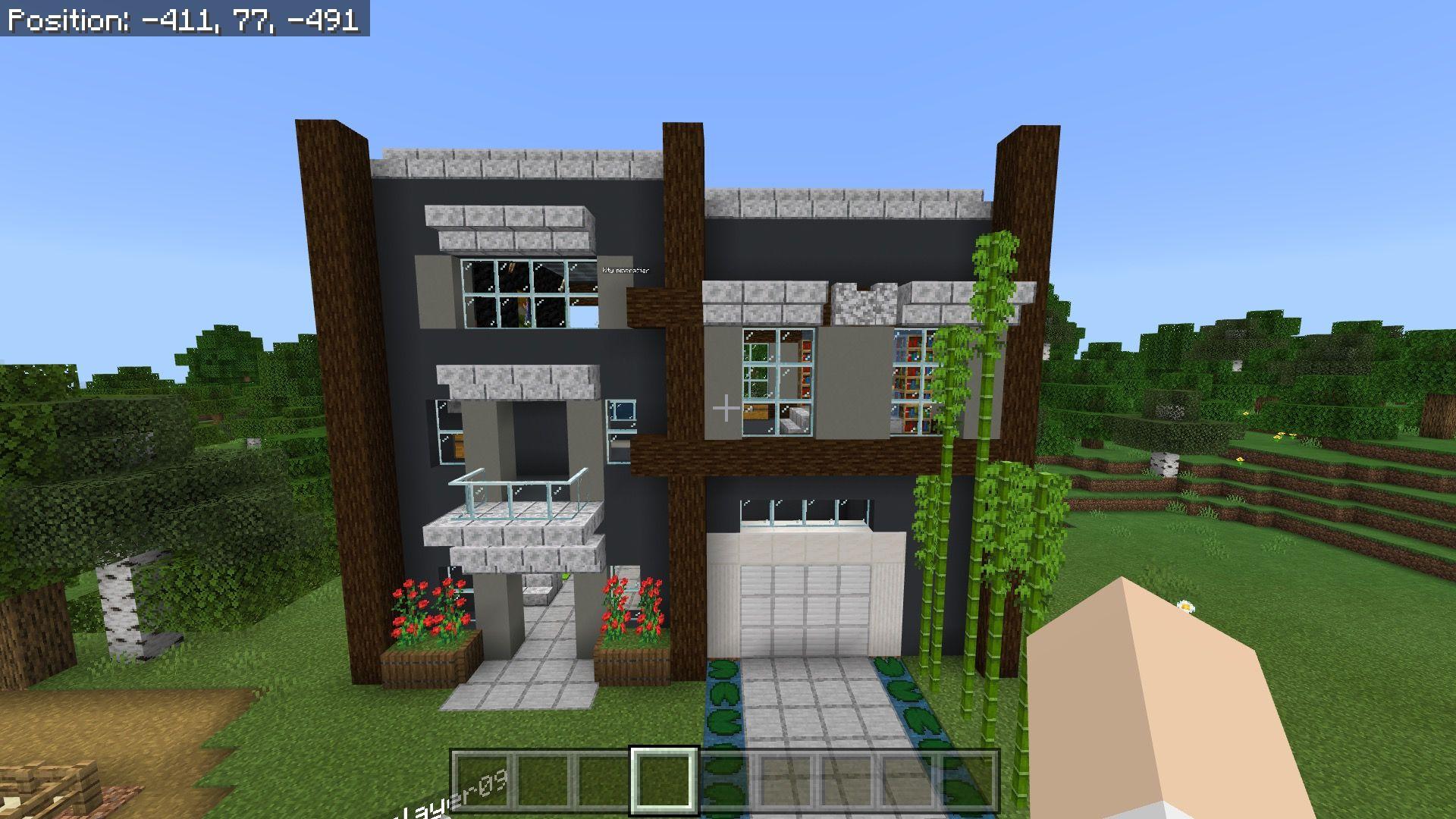 Pin By Alina Nieminen On Minecaft Minecraft Blueprints