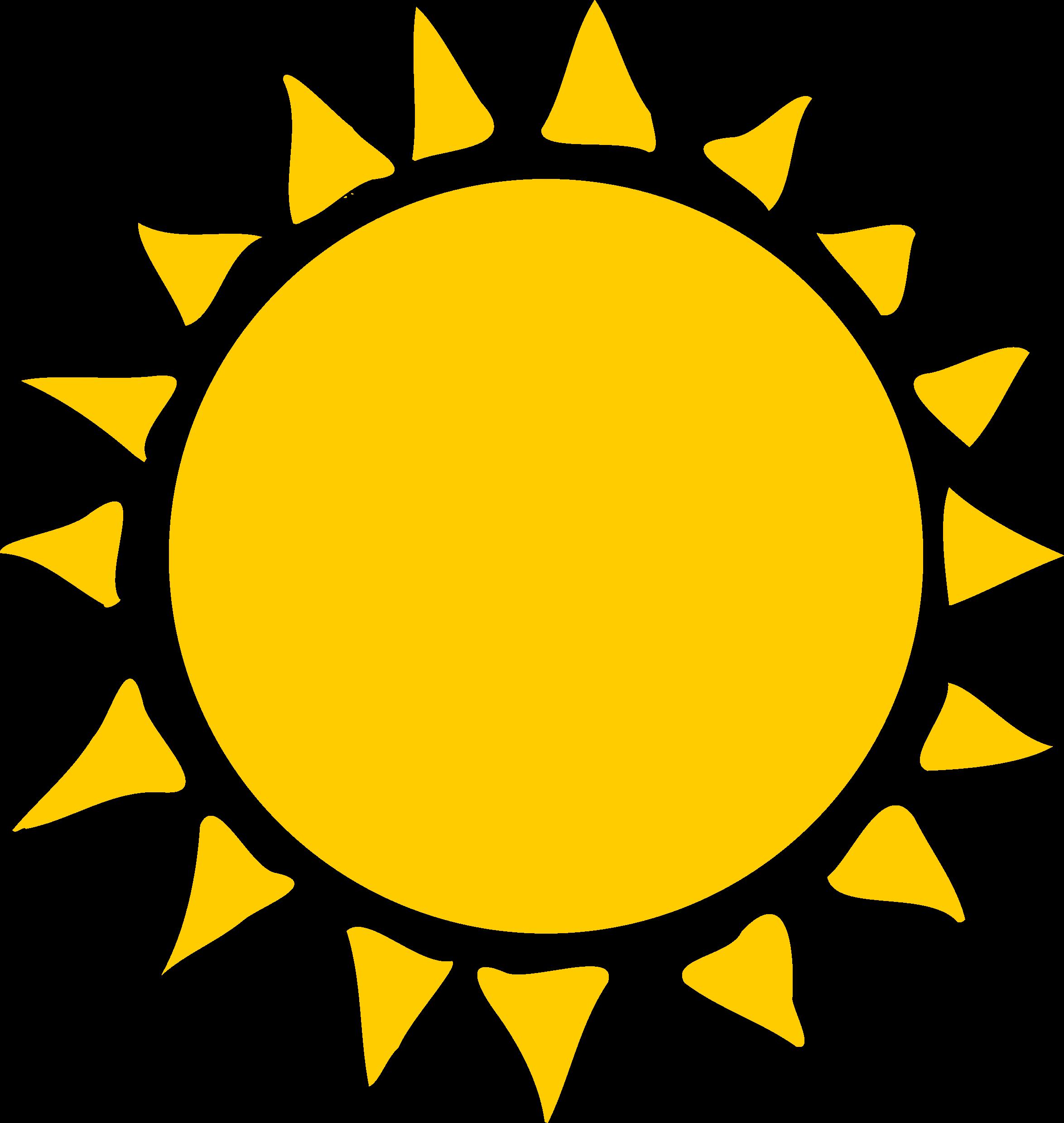 2020 New Year Meeting Cartoon Sun Cartoon Clip Art Sun Illustration