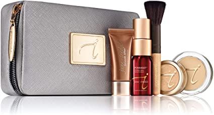 jane iredale starter kit amazoncouk luxury beauty in