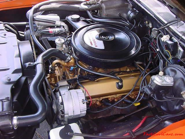 oldsmobile-350 | Oldsmobile Cutlass Supreme | Hurst