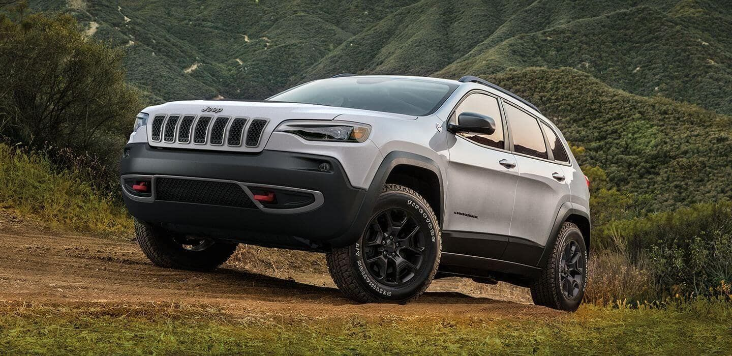 2018 S Number One American Made Car Is The Jeep Cherokee 2019 Jeep
