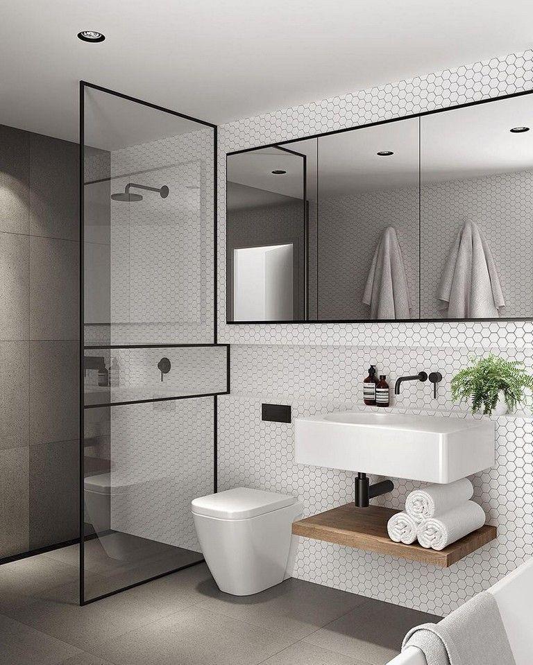 5 Gorgeous Scandinavian Bathroom Ideas: 21+ Best Bathroom Mirrors Design Ideas To Reflect Your
