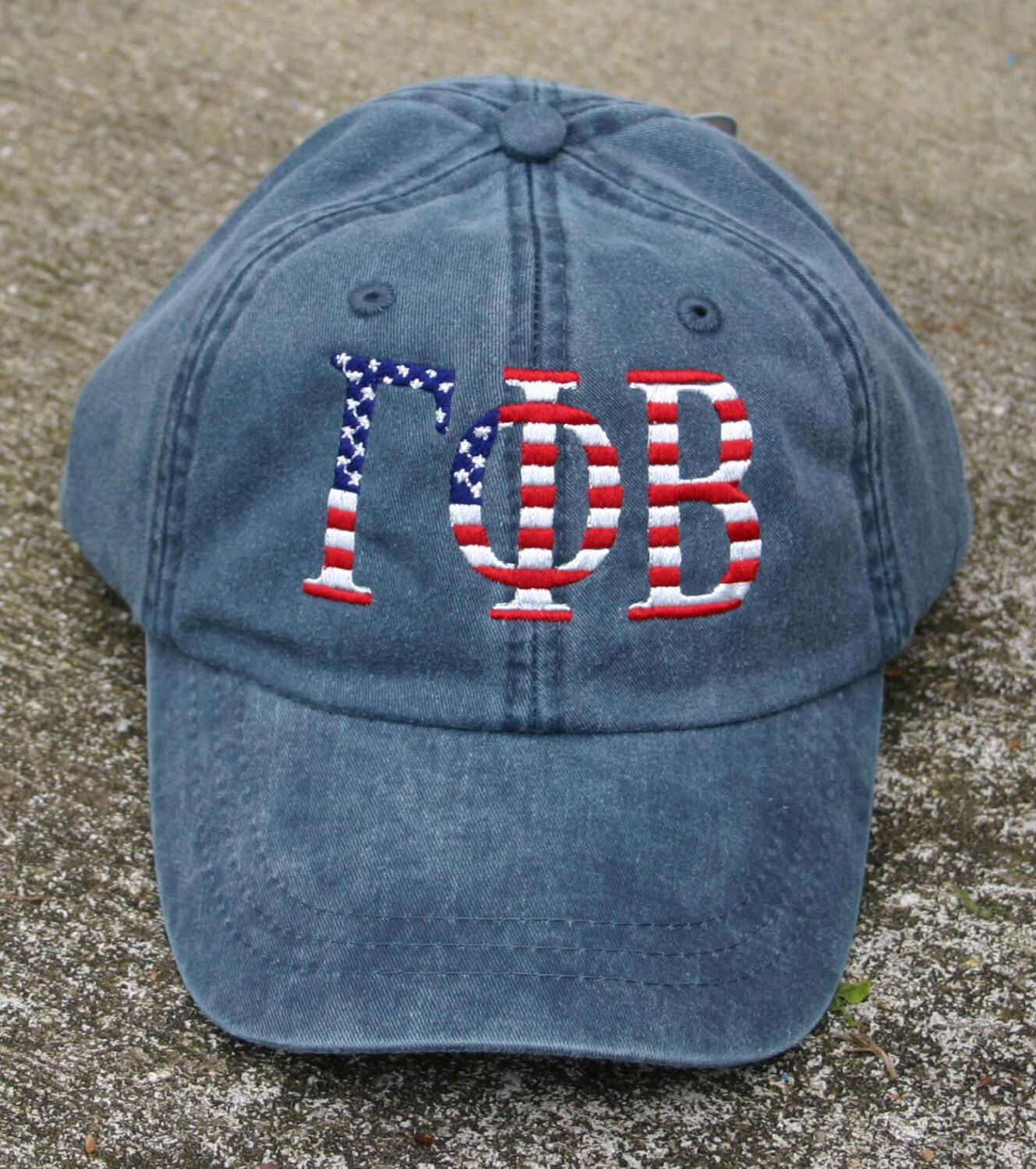 Gamma phi beta american flag cap by megagreek on etsy httpswww gamma phi beta american flag cap by megagreek on etsy https biocorpaavc Images