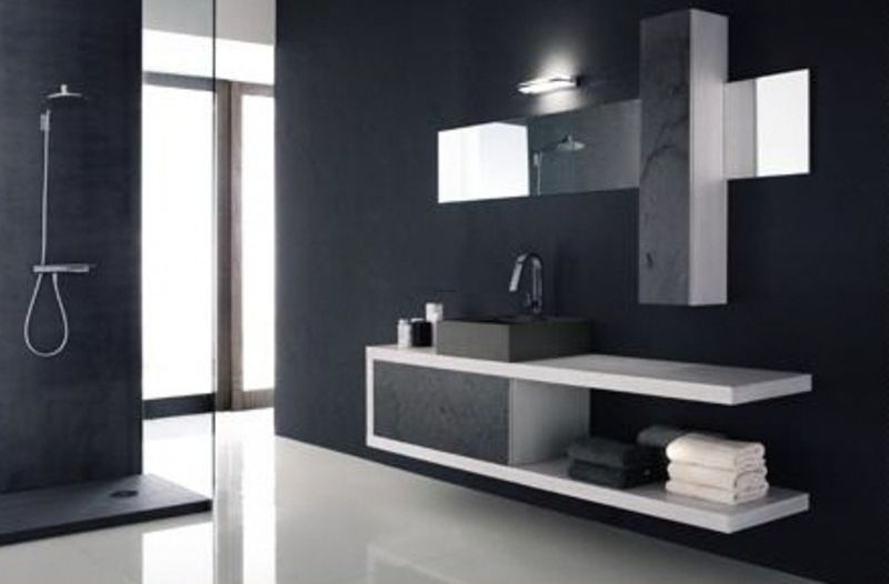 Modern Bathrooms Ultra Modern Bathroom Bathroom Remodeling Ideas - Ultra-modern-bathroom