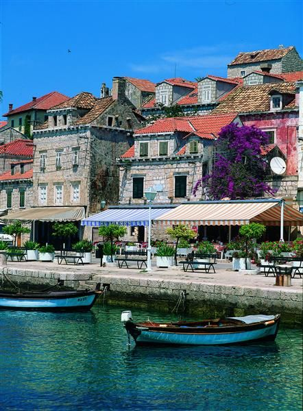 Destinations En Gb Cavtat Croatia Croatia Holiday Croatia