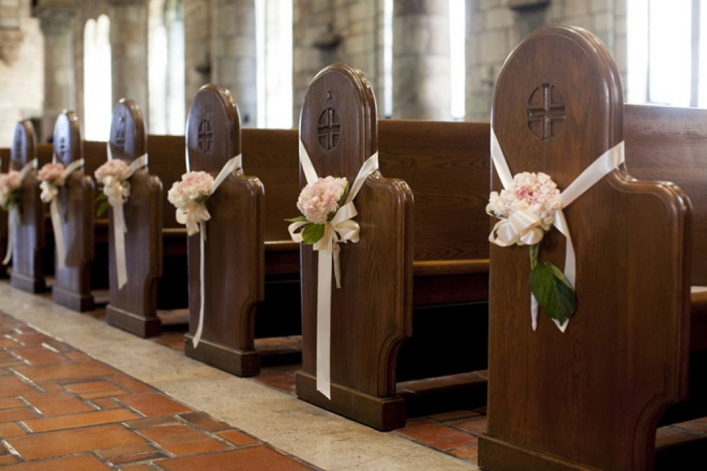 Church weddings and Theme ideas