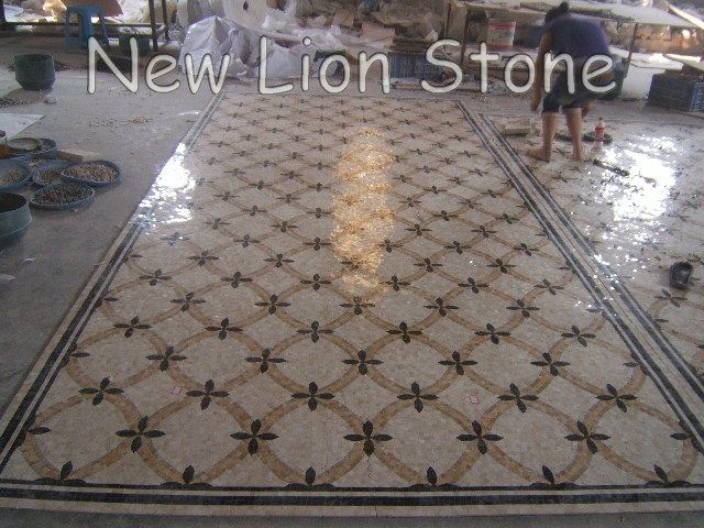 Image detail for -Flooring Marble Mosaic Tiles / Mosaic Patterns. - China Marble Mosaic ...