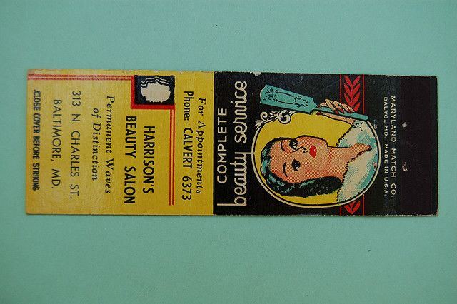 vintage beauty shops - Google Search