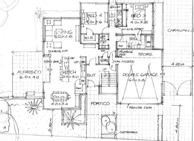 Seymour Street Bottom floor amarco modular