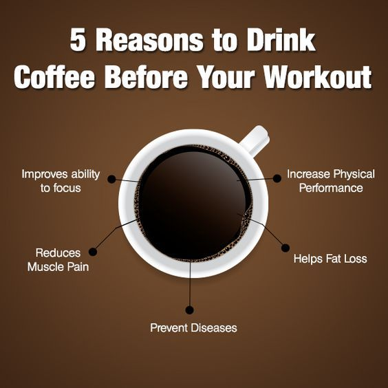 Drink Coffee To Boost Your Workout Performance Coffee Nutrition Coffee Before Workout Coffee Drinks